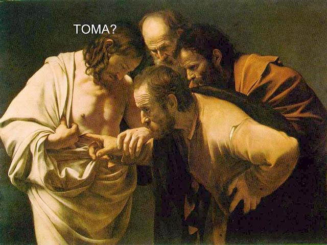 Neverni Toma