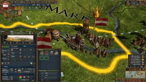 Download Europa Universalis IV: Common Sense - PC (Completo)
