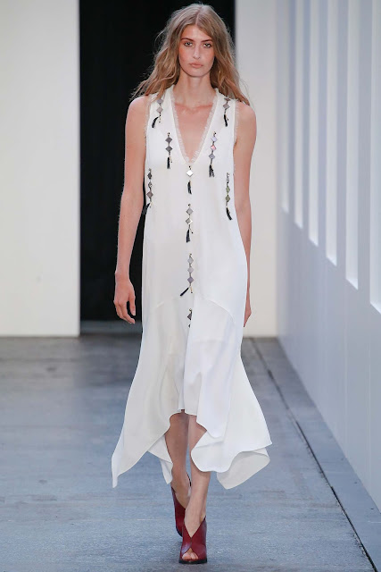 By Malene Birger Spring 2016 Copenhagen Fashion Week