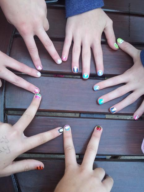 Nail Art Kids