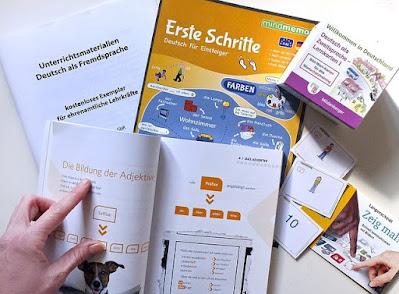 تعلم اللغة الألمانية,النمسا,اللجوء في النمسا,