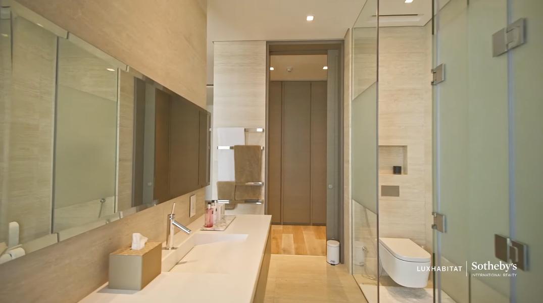 41 Interior Design Photos vs. Palm Jumeirah Bespoke Signature Villa By LW Design Tour