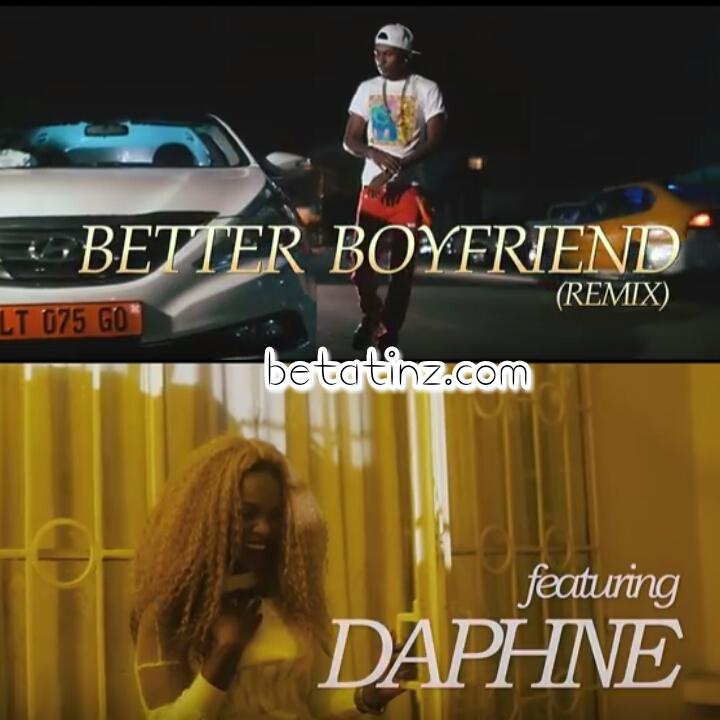 ambe ft daphne