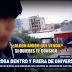 ESTUPEFACIENTES SON VENDIDOS SIN CONTROL AL INTERIOR DE CASAS DE ESTUDIOS