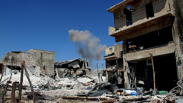 """Al borde de la catástrofe: """"La Tercera Guerra Mundial puede estallar en Siria"""""""