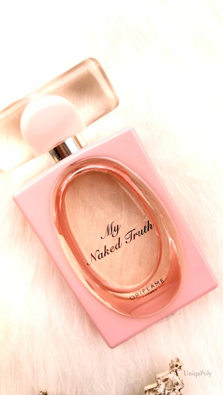 My naked truth
