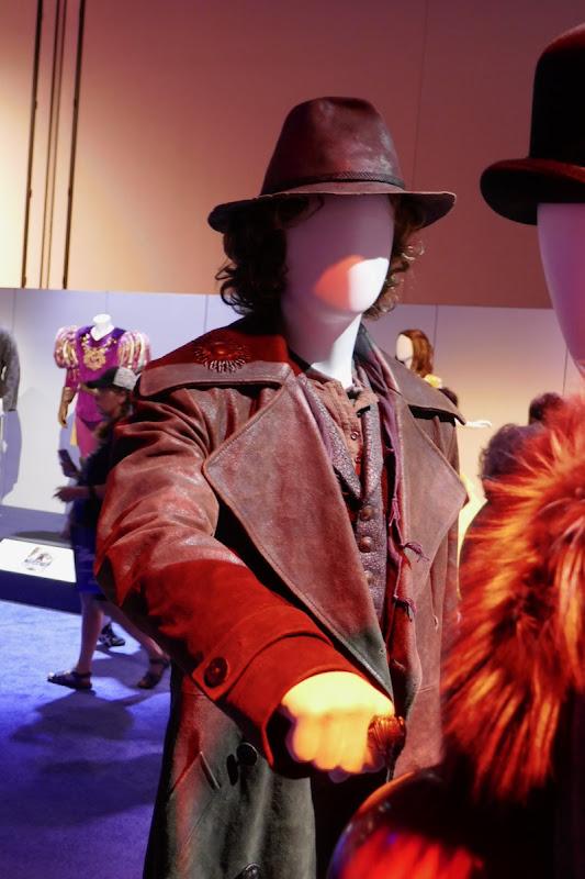 Nicolas Cage Sorcerers Apprentice Balthazar costume