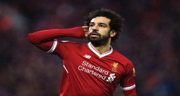 تقارير تشير إلى انتقال صلاح إلى ريال مدريد