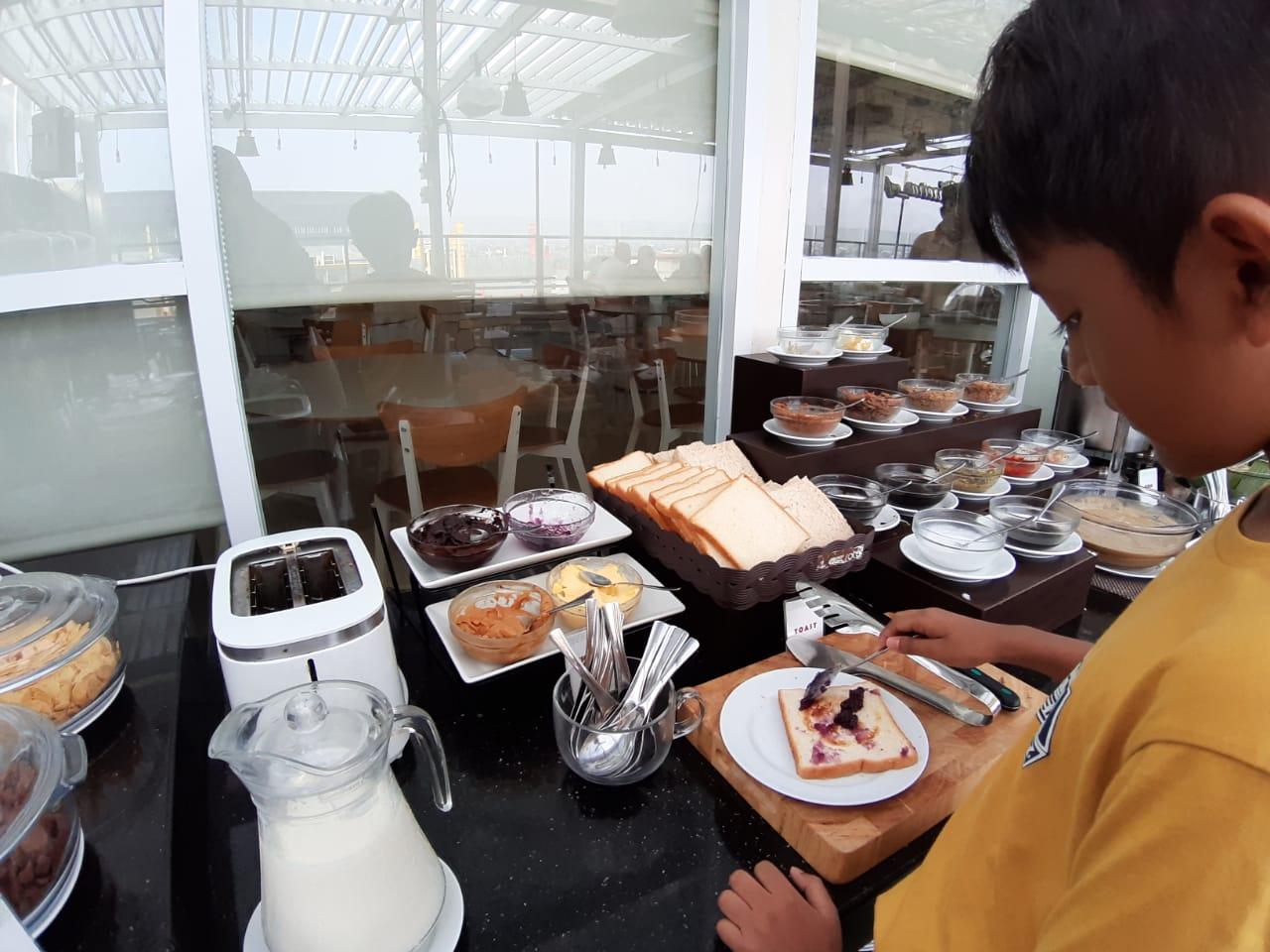 Hotel Budget Palembang