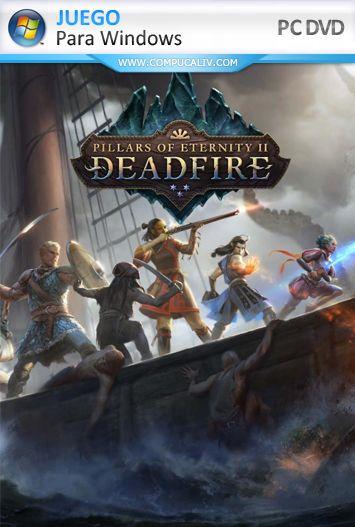 Pillars of Eternity II Deadfire PC Full Español