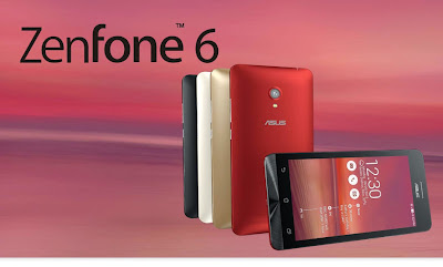 Harga Asus Zenfone 6 Terbaru