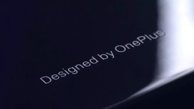 OnePlus 6 Ceramic Back Panel Officially teased Just Before Launch