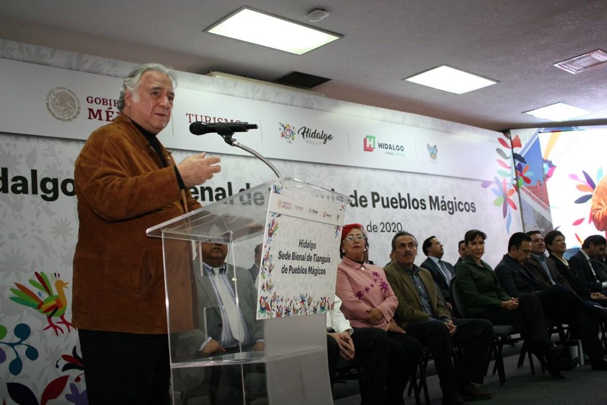 PACHUCA DESIGNADA SEDE BIENAL TIANGUIS PUEBLOS MÁGICOS 03