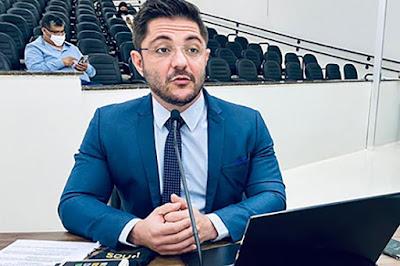 A proposta é do vereador Flávio Mantovani (Rede). Café com Jornalista / Política