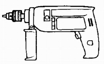 Mechanical Technology: Portable Drilling Machine