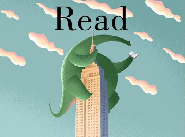 Gotas de animación a la lectura 11