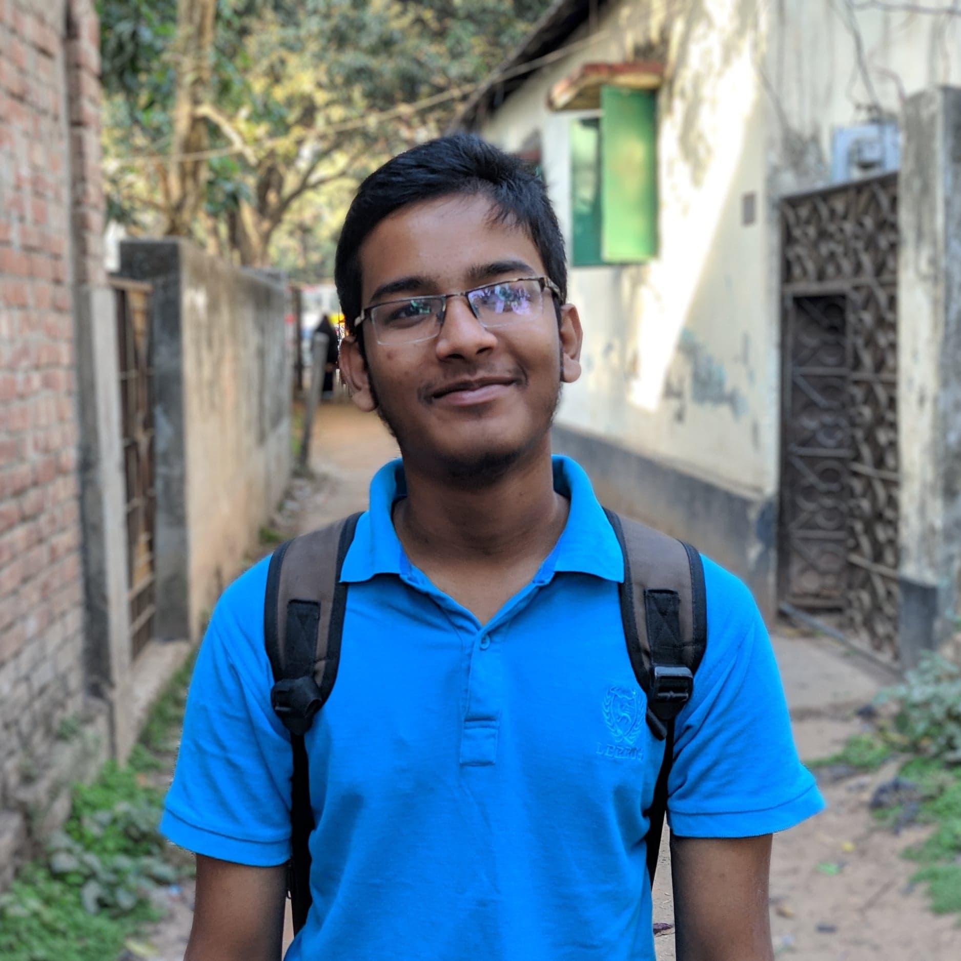 Divy Singh Rathore