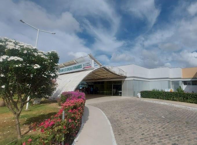 CRM-PB constata superlotação no Hospital de Trauma de Campina Grande