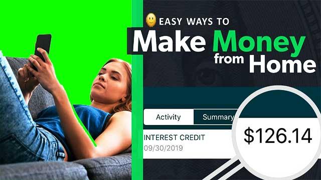 موقع لربح أكثر من 40 دولار يوميا بهذا العمل البسيط
