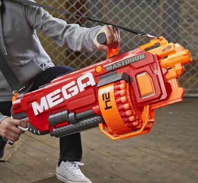 súng Nerf chính hãng