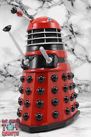 Custom TV21 Red Dalek Leader 13