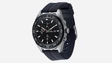 LG Watch W7 Resmi Dirilis, Smartwatch Unik yang Memadukan Konsep Analog dan Digital