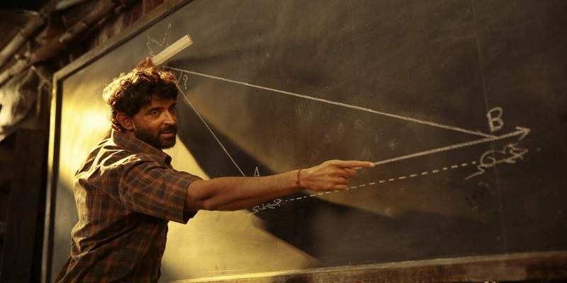 Super 30 Screen Count Advance Booking Report Poster