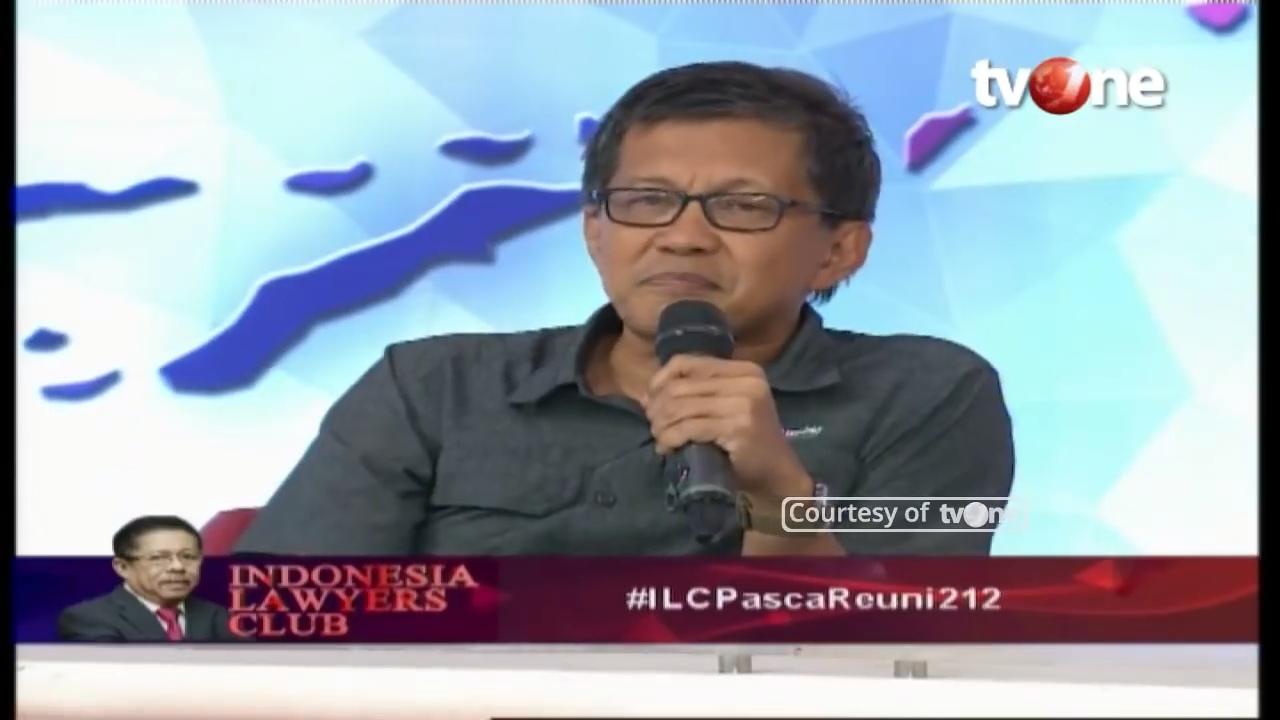 Disebut Tidak Netral, Jawaban Sindiran Rocky Bikin TKN Jokowi-KMA Terdiam