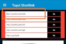 Nuyul Shortlink Terbaru Tanpa VPN Work 100%