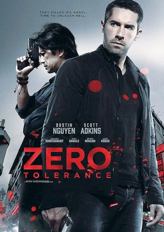Zero Tolerance 2015 Full Movie