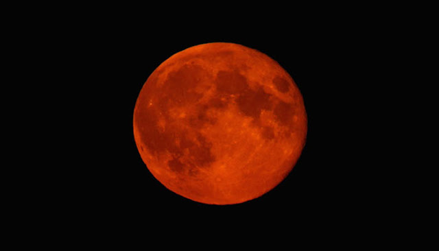 Longest Total Lunar Eclipse of Century Expected on Friday, Visible in Pakistan