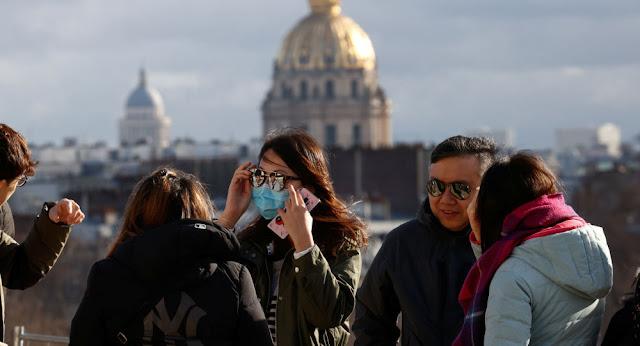 """الصحة الفرنسية تعلن دخول البلاد رسميا في المرحلة الثالثة والأخطر من انتشار """"كورونا"""""""