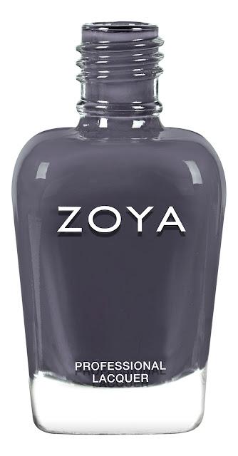 Zoya ZP1017 Tieran