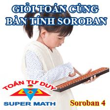 Soroban cấp độ 4