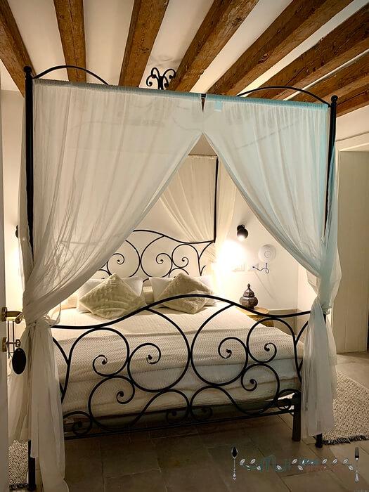 que ver y donde dormir en Venecia