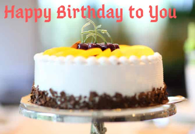 Birthday Cake Images Download Free