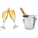 champagne in spanish