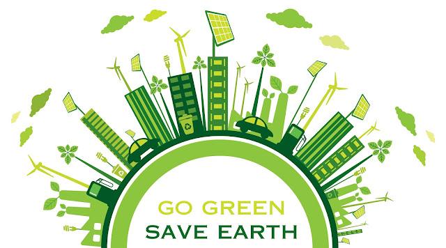 Menjaga Kesehatan Lingkungan