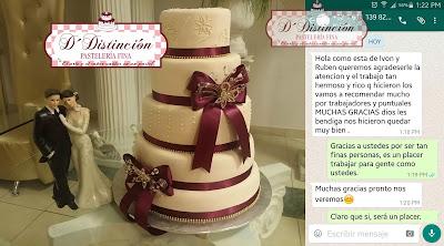 D distincion pasteleria y bizcocheria fina fine pastry for Chocolates azulejos sanborns precio