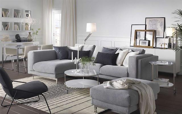 Belanja Furniture Rumah Murah Hanya di IKEA