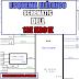 Esquema Elétrico Manual de Serviço Notebook Laptop Placa Mãe DELL Inspiron 13Z N301Z - Schematic Service Manual
