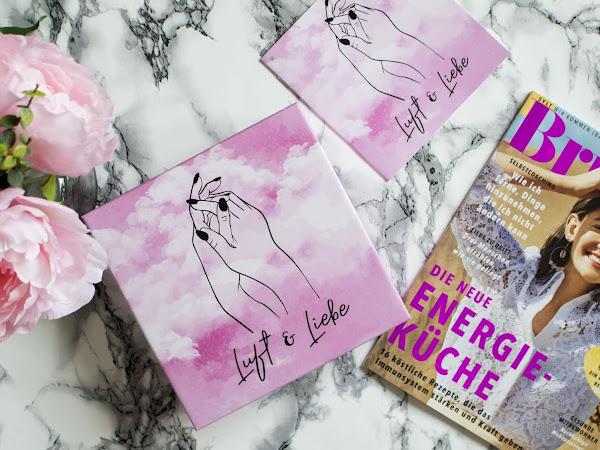 Pink Box Luft & Liebe