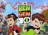 Primera imagen revelada del nuevo crossover entre Ben 10 y Generador Rex