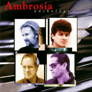 Ambrosia - How Much I Feel (1978)