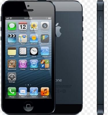 Harga Iphone Apple 5 Terbaru Tahun 2017 Lengkap Dengan Spesifikasi