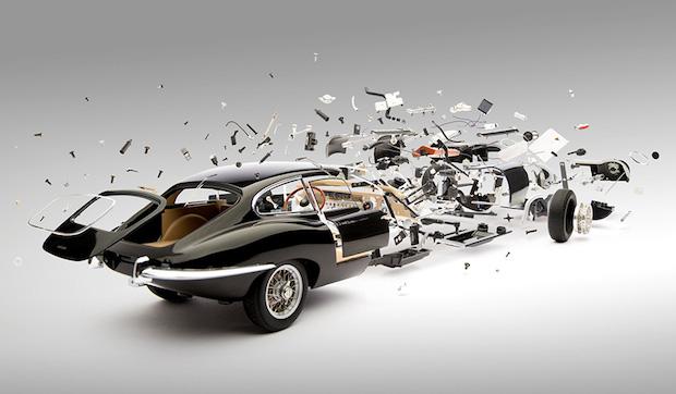Automobile composites Materials