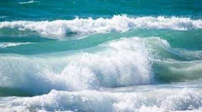 Agua-do-mar