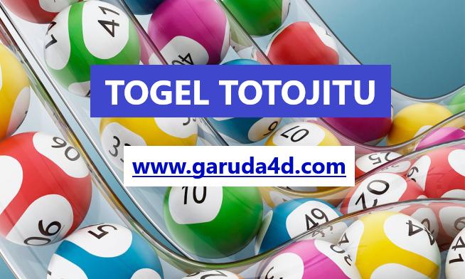 Bandar Totojitu Online Terpercaya