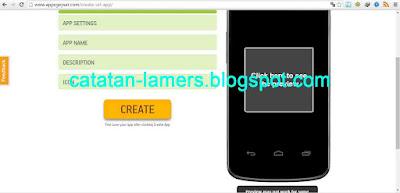 Buat Web/Blog Kamu Menjadi Aplikasi Android (APK With AppGeyser)