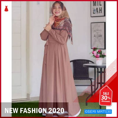 MRT030G30 Gamis Dress Itycrepe Anjani Terbaru BMGShop